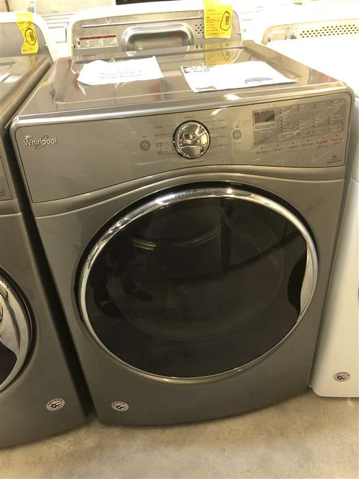 Stackable Front Load Dryer