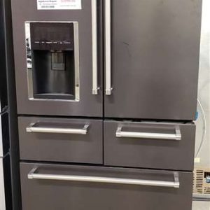 25.8 CU FT 5 DOOR FRIDGE