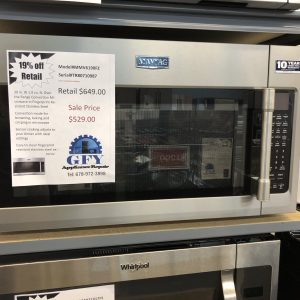 maytag convection microwave