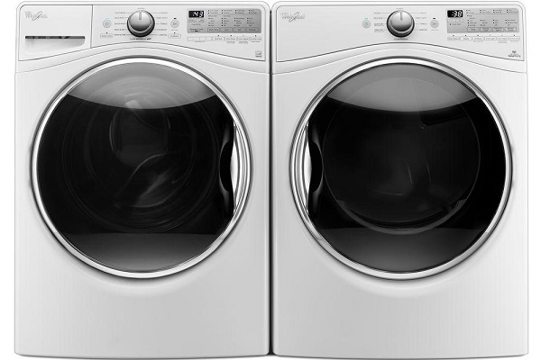 best whirlpool dryer