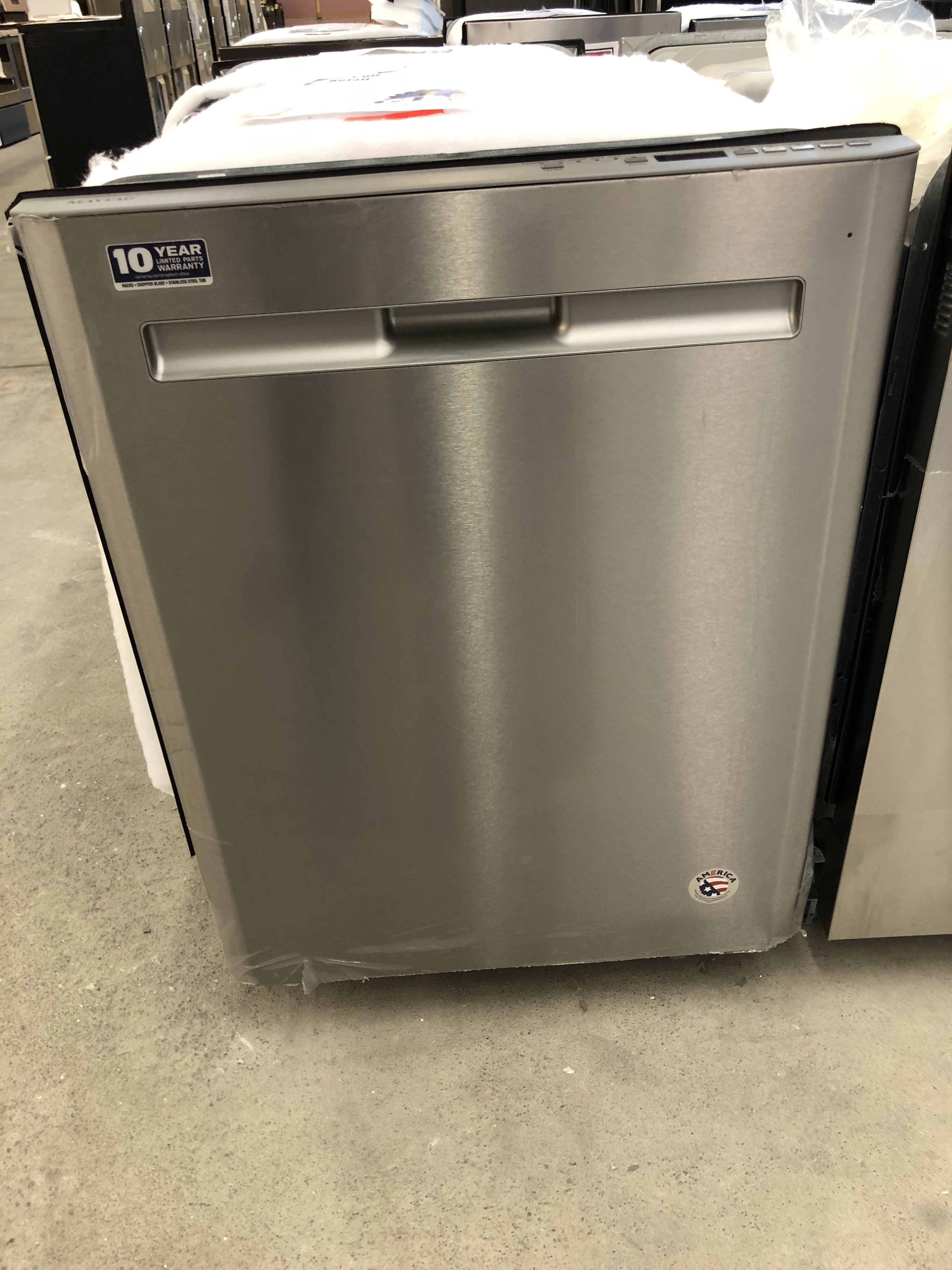 Maytag Dishwasher Ss Gfy Appliance Repair Amp Showroom