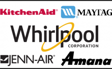 what brands does whirlpool make