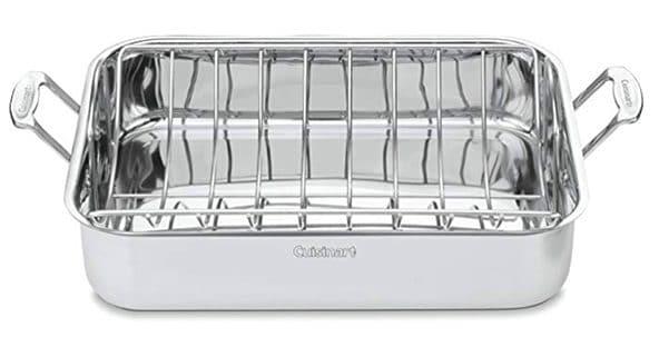 best roasting pan