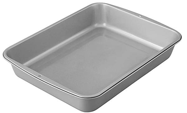 turkey roasting pan