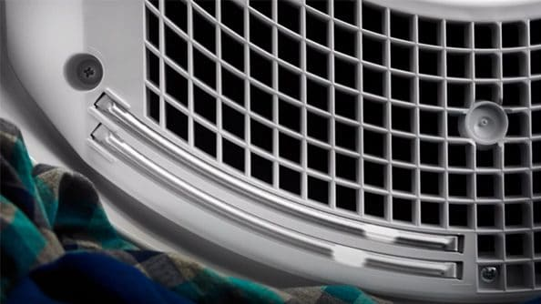 Maytag dryer moisture sensor