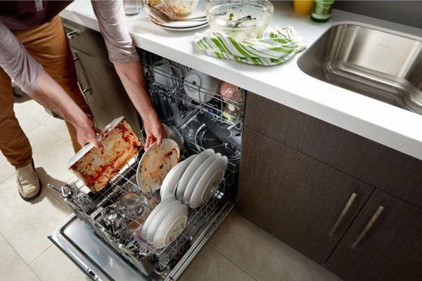 dishwasher loading hacks