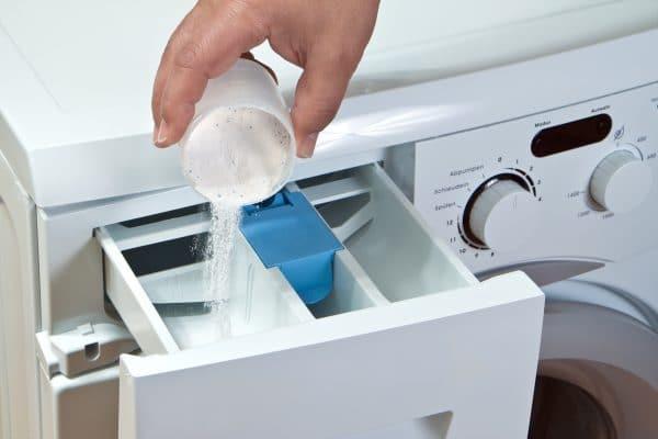washing powder vs liquid
