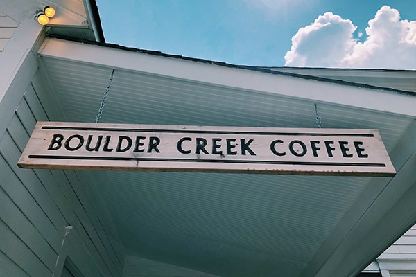 coffee shops in Lawrenceville