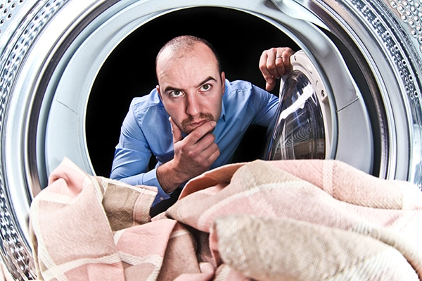 how to fix noisy electrolux dryer