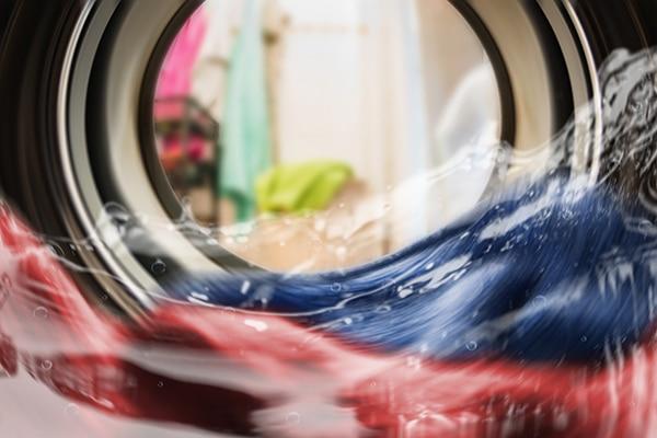 washer won't drain